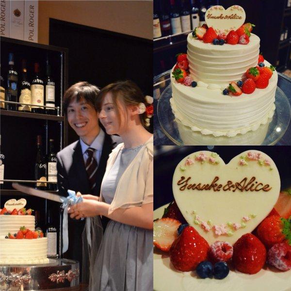 Samedi 31 Octrobre, le grand jour de mon mariage! (partie 2).