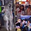 Samedi 31 Octobre, Halloween!