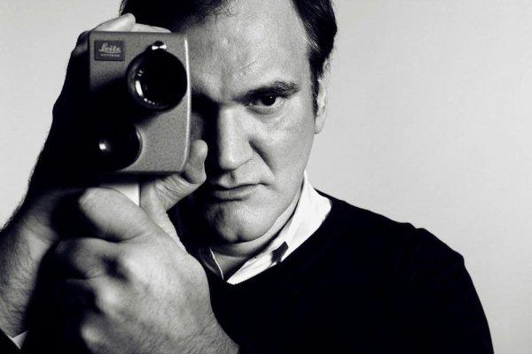 Quentin Tarantino. « Chaque début d'écriture est un retour à la case départ. Et la case départ, c'est un endroit où l'on se sent très seul. Un endroit où aucun de vos accomplissements passés ne compte.»