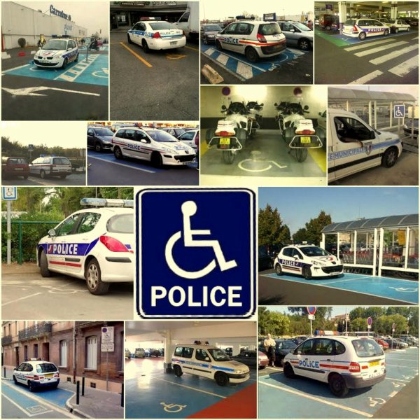 ☆★☆★BRAVO A LA POLICE★☆★☆
