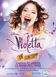 Violetta En Concert A Paris Billets !