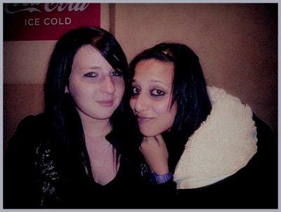 Jenny et Laura <3 :D