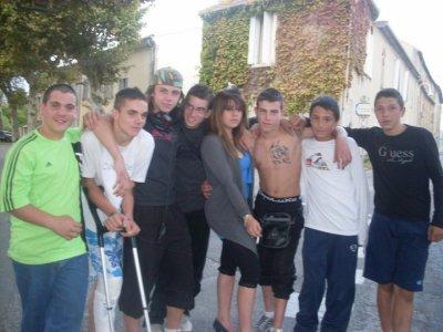 La Cliik ! x3