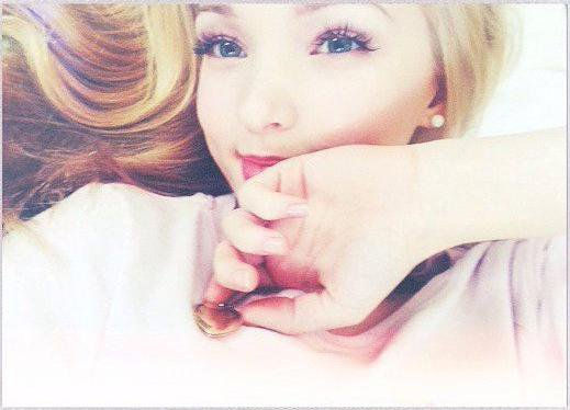Photo de Dove le 15 janvier 2015
