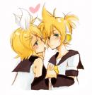 Photo de Vocaloid-RinxLen