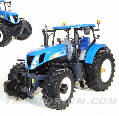 new-holland T7070