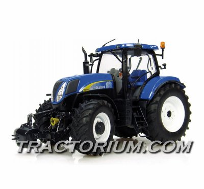 new-holland 6090