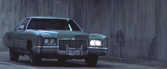Highwaymen    Cadillac Heldorado de 1972