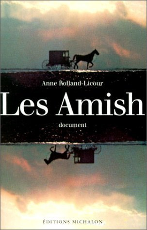 Les Amish