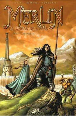 Merlin : La Quête de l'Épée
