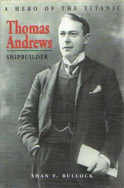 Thomas Andrews, Shipbuilder
