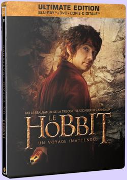 Bilbo Le Hobbit + Film