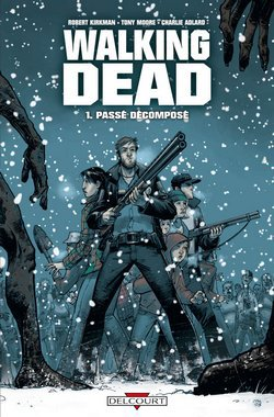 Walking Dead (Comics)