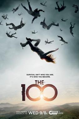 Les 100 - La Série TV
