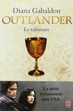 Outlander [Tomes 1 à 4]