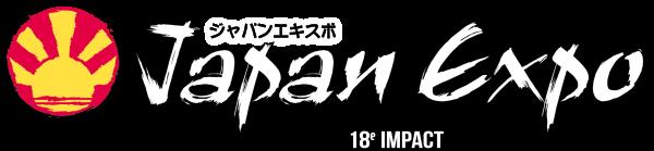 La Japan Expo 18ème Impact / DIMANCHE 09 Juillet 2017 ♥