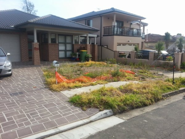 Garden Design And Landscaping Services Australia