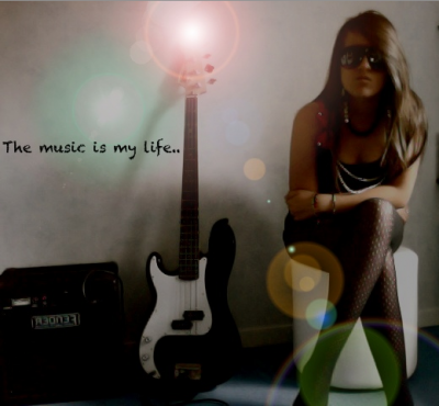 100% Musique..