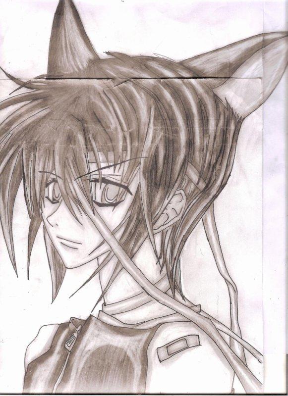Aoyagi, Loveless