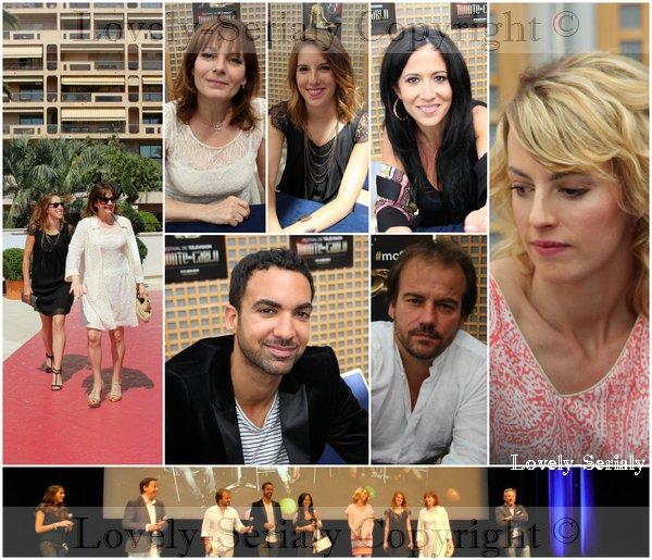 Le Festival de Télévision de Monte-Carlo annexe 6
