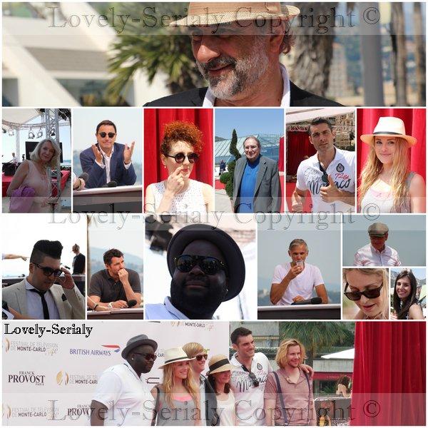 Le Festival de Télévision de Monte-Carlo annexe 7