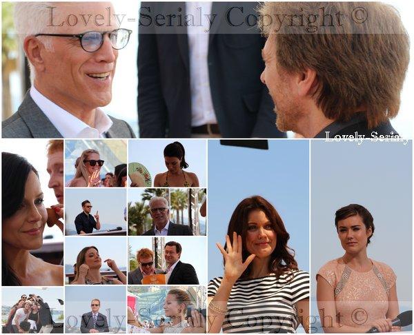 Le Festival de Télévision de Monte-Carlo annexe 8