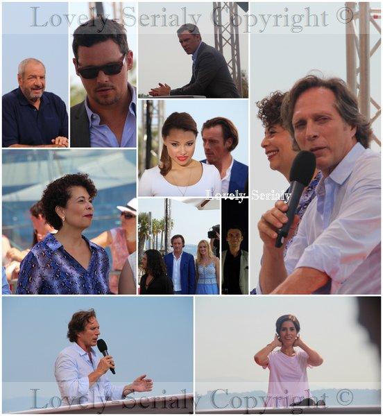 Le Festival de Télévision de Monte-Carlo annexe 9