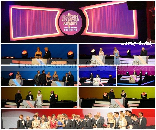 Le Festival de Télévision de Monte-Carlo annexe 10