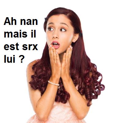 Grande Ariana LoL