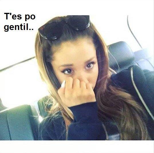 Ariana Grande LOl