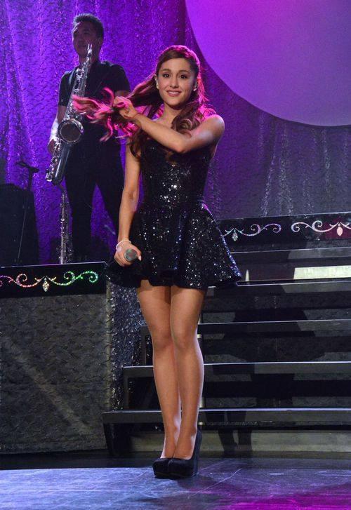 Ariana Cute <3