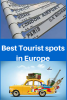 Best Tourist spots in Europe