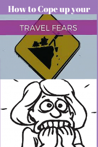 Don't Let Travel Fears Hold you Back