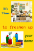 Simple Steps to Refresh Your Home