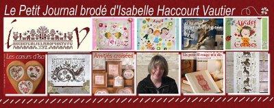 Isabelle Haccourt Vautier