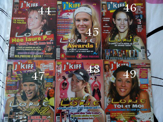 Magazine Hors Série