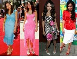 Vanessa de 2009 a 2012