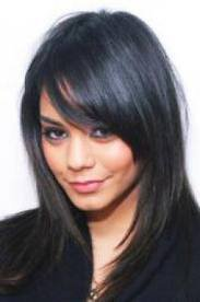 Vanessa hairstyle