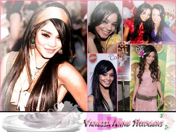 Vanessa hsm
