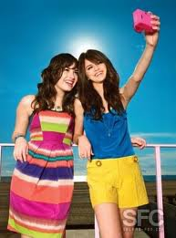 selena et demi photoshoot