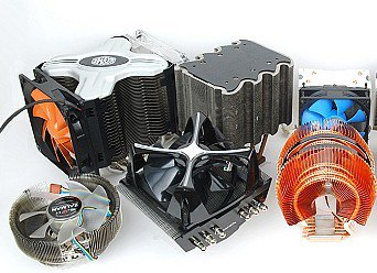 How to choose a notebook cooling fan