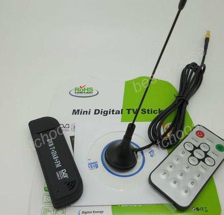 Clès SDR de 0 à 40Mhz
