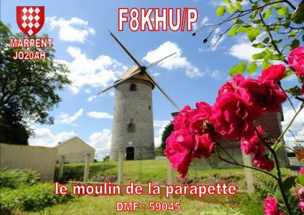 F8KHU/P.