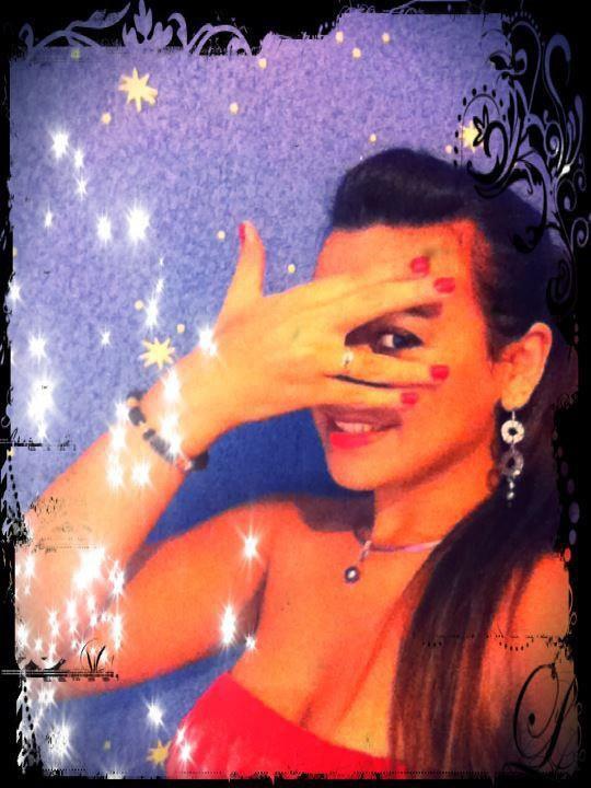 →→  Chɑpìtre I ♥♥ Andréa Puissance Tahitienne♥ ♥ ●●●