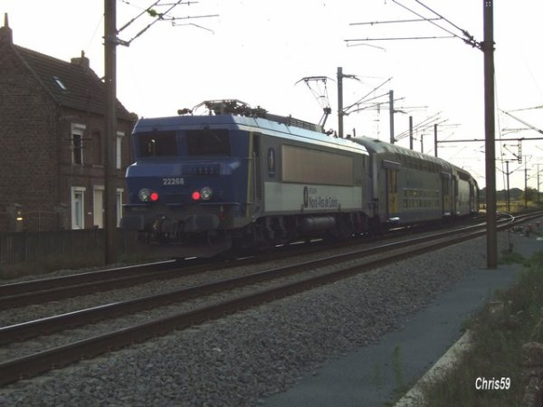 BB22268RC NPDC