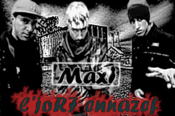 """Maxi """"L'joR7 EnNazeF"""""""