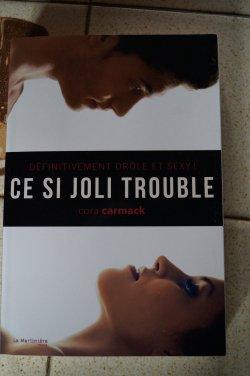 Ce Si Joli Trouble/ Une si parfaite comédie