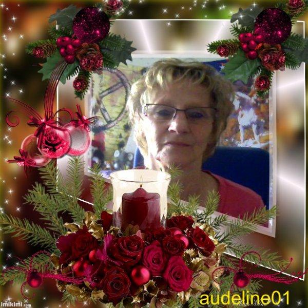 POUR  MON AMIE  MARQUISE607