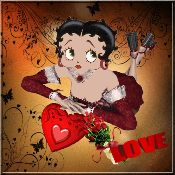 images  betty  boop