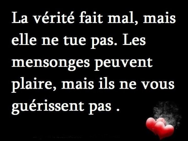 citation   parole  dictons